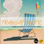 Playlist Transat'lantic