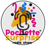 Pochette Surprise Episode 40 Podcast