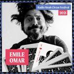 Emile Omar - Circus Festival Podcast