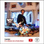 Yuksek @ La Maison de la Radio Meuh