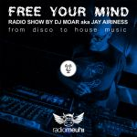 Free Your Mind #50 Podcast
